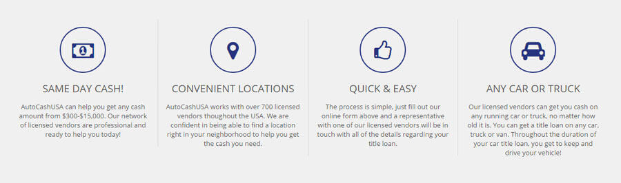 Autocashusa Review Top 9 Loan Companies