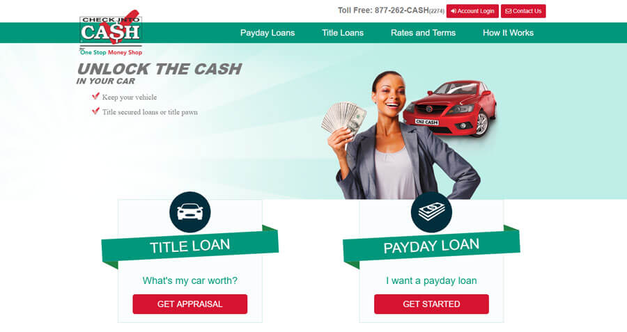 payday advance lending products without having credit check needed