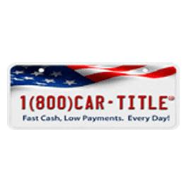 1(800) Car-Title