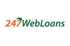247 Web Loans logo