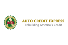 Auto Credit Express logo