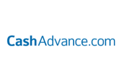 Cash Advance logo