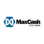 MaxCash Title Loans logo