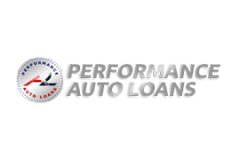 Performance Auto Loans logo