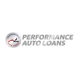 Performance Auto Loans