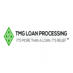 TMG Loan Processing logo