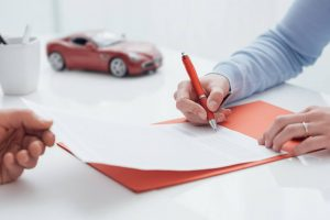 How Does A Title Loan Work