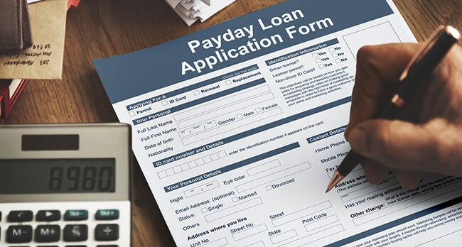 How To Get A Same Day Payday Loan